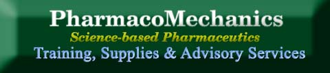 PharmacoMechanics